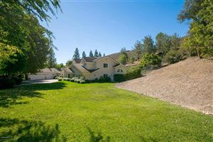 Photo of 531 COUNTRY VALLEY Road, Westlake Village, CA 91362 (MLS # 218006672)