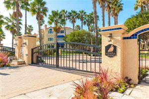 Tiny photo for 1901 South VICTORIA Avenue #217, Oxnard, CA 93035 (MLS # 218000673)