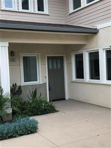 Photo of 11139 SNAPDRAGON Street #104, Ventura, CA 93004 (MLS # 218002673)