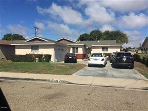Photo of 625 West HEMLOCK Street, Oxnard, CA 93033 (MLS # 218014673)
