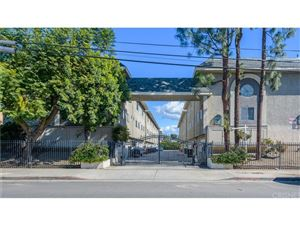 Photo of 9034 WILLIS Avenue #16, Panorama City, CA 91402 (MLS # SR19037673)
