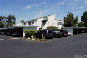 Photo of 18532 MAYALL Street #A, Northridge, CA 91324 (MLS # SR19224673)