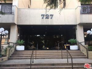 Photo of 727 South ARDMORE Avenue #101, Los Angeles , CA 90005 (MLS # 18319674)