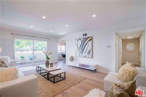 Photo of 1333 YALE Street #8, Santa Monica, CA 90404 (MLS # 18332674)