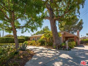 Photo of 5109 GOODLAND Avenue, Valley Village, CA 91607 (MLS # 18333674)