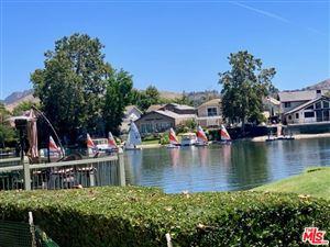 Photo of 1208 South WESTLAKE #A, Westlake Village, CA 91361 (MLS # 19497674)