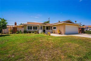 Photo of 465 MERRITT Avenue, Camarillo, CA 93010 (MLS # 218009674)
