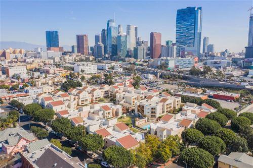 Photo of 1119 ALBANY Street #140, Los Angeles , CA 90015 (MLS # 820000674)