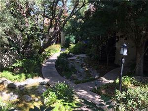 Tiny photo for 21931 BURBANK Boulevard #18, Woodland Hills, CA 91367 (MLS # SR19215674)