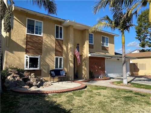 Photo of 1735 LYDIA Circle, Simi Valley, CA 93065 (MLS # SR20006674)