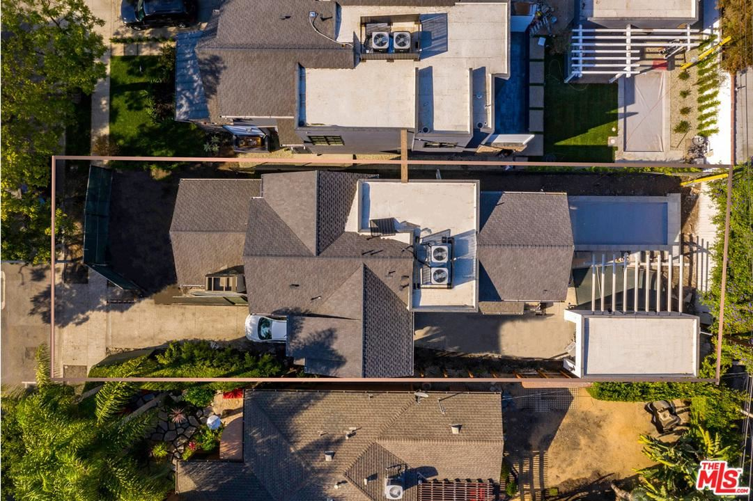 Photo of 524 NORWICH Drive, West Hollywood, CA 90048 (MLS # 20550674)