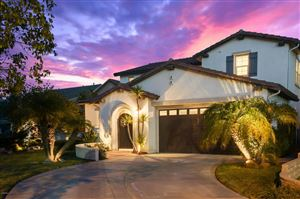 Photo of 3484 COUNTRYWALK Court, Simi Valley, CA 93065 (MLS # 219001675)