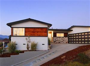 Photo of 3545 VERDUGO VISTA Terrace, Los Angeles , CA 90065 (MLS # 318002675)