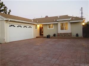 Photo of 12660 ARMINTA Street, North Hollywood, CA 91605 (MLS # SR18229675)