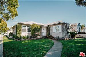 Photo of 1301 GRANT Street, Santa Monica, CA 90405 (MLS # 18312676)