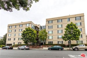 Photo of 9950 DURANT Drive #207, Beverly Hills, CA 90212 (MLS # 18324676)