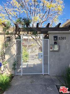 Photo of 1301 FRANKLIN Street #5, Santa Monica, CA 90404 (MLS # 18333676)