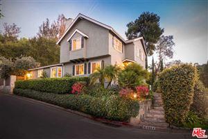 Photo of 4004 BEVERLY GLEN, Sherman Oaks, CA 91423 (MLS # 18354676)