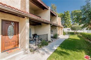 Photo of 9766 VIA NOLA #48, Sun Valley, CA 91504 (MLS # 18401676)