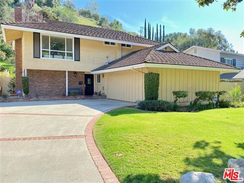 Photo of 1750 VIA DEL REY, South Pasadena, CA 91030 (MLS # 20554676)