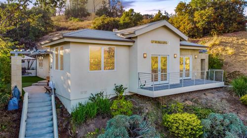 Photo of 3064 FOOTHILL Drive, Thousand Oaks, CA 91361 (MLS # 219013676)