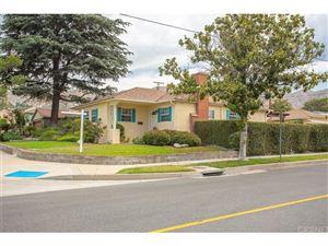Photo of 3000 North FREDERIC Street, Burbank, CA 91504 (MLS # SR18169676)