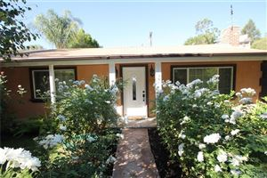 Photo of 5109 CANOGA Avenue, Woodland Hills, CA 91364 (MLS # SR19112676)