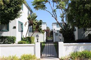 Photo of 2041 EUCLID Street #3, Santa Monica, CA 90405 (MLS # SR19237676)