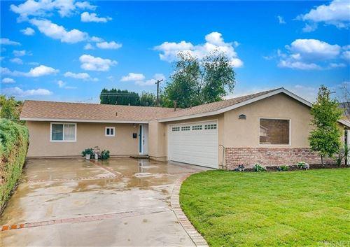 Photo of 24030 FRIAR Street, Woodland Hills, CA 91367 (MLS # SR20011676)