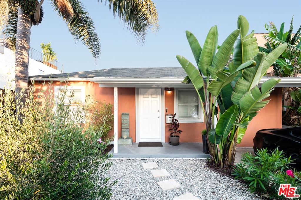 Photo for 1046 AMOROSO Place, Venice, CA 90291 (MLS # 19497676)