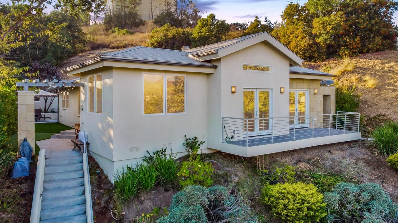 3064 FOOTHILL Drive, Thousand Oaks, CA 91361 - #: 219013676