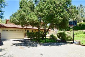 Photo of 4944 VEJAR Drive, Agoura Hills, CA 91301 (MLS # 218007677)