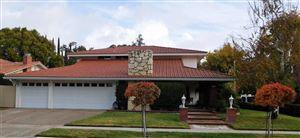 Photo of 1134 GALESMOORE Court, Westlake Village, CA 91361 (MLS # 218014677)