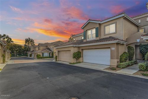 Photo of 550 LORABEL Way #B, Simi Valley, CA 93065 (MLS # 219009677)
