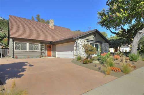 Photo of 349 ALISO Street, Ventura, CA 93001 (MLS # 219012677)