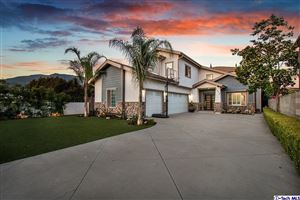 Photo of 2470 WINDSOR Avenue, Altadena, CA 91001 (MLS # 319003677)