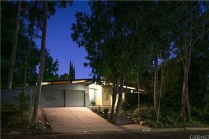 Photo of 17130 NANETTE Street, Granada Hills, CA 91344 (MLS # SR19204677)