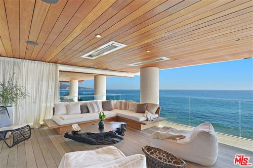 Photo of 26502 LATIGO SHORE Drive, Malibu, CA 90265 (MLS # 16171678)