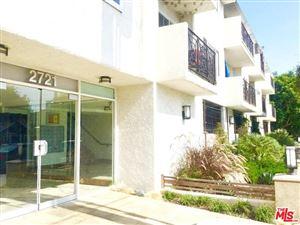 Photo of 2721 2ND Street #108, Santa Monica, CA 90405 (MLS # 17272678)