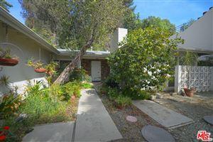 Photo of 2820 NICHOLS CANYON Place, Los Angeles , CA 90046 (MLS # 18330678)