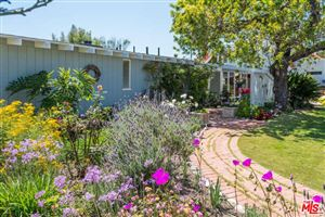 Photo of 31768 COTTONTAIL Lane, Malibu, CA 90265 (MLS # 18333678)