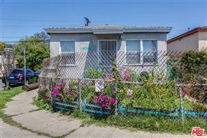 Photo of 8783 CATTARAUGUS Avenue, Los Angeles , CA 90034 (MLS # 18334678)