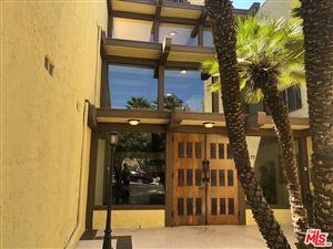 Photo of 5950 BUCKINGHAM #302, Culver City, CA 90230 (MLS # 18360678)