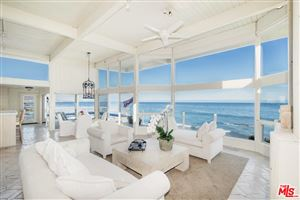 Photo of 24320 MALIBU Road, Malibu, CA 90265 (MLS # 18364678)