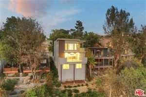 Photo of 1620 KILBOURN Street, Los Angeles , CA 90065 (MLS # 18400678)