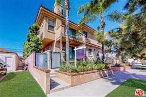 Photo of 3915 BENTLEY Avenue, Culver City, CA 90232 (MLS # 19453678)