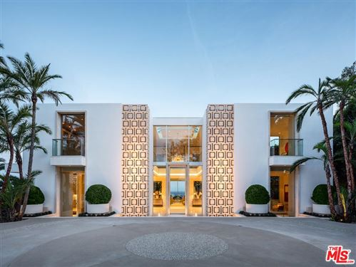 Photo of 1500 GILCREST Drive, Beverly Hills, CA 90210 (MLS # 19464678)