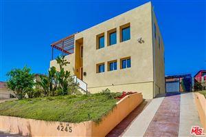 Photo of 4245 West 64TH Street, Los Angeles , CA 90043 (MLS # 19510678)