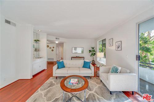 Photo of 1657 VETERAN Avenue #202, Los Angeles , CA 90024 (MLS # 20546678)