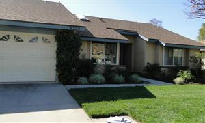 Photo of 31323 VILLAGE 31, Camarillo, CA 93012 (MLS # 218001678)